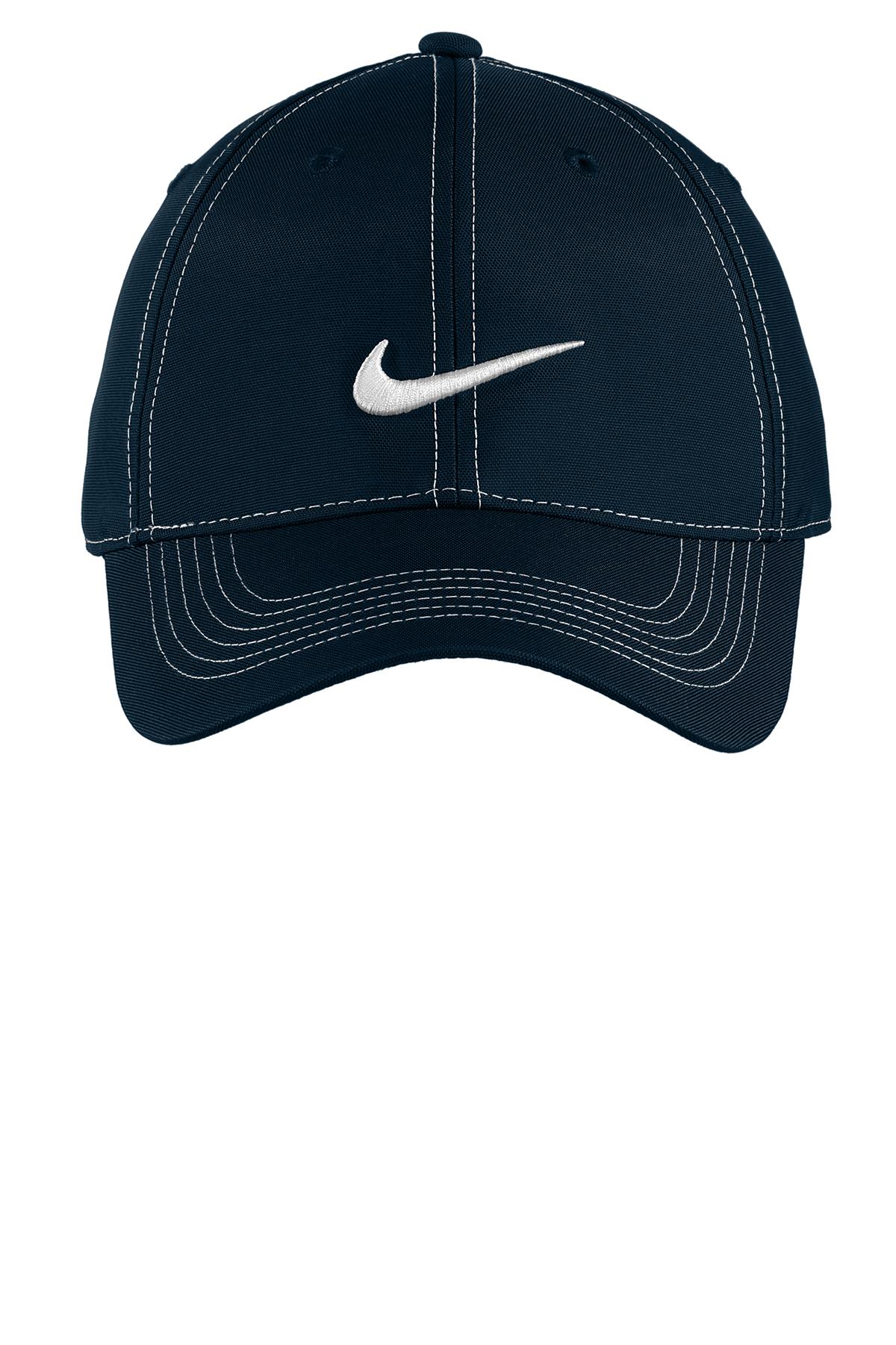 286a0eb3ffd2c Nike Swoosh Front Cap