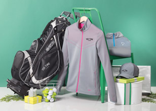 Gift Guide Weekend Golf Static Image