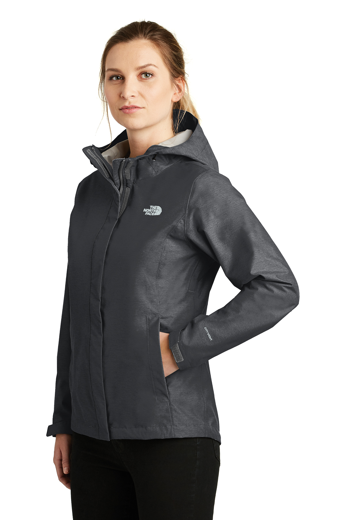 d09a07352 The North Face® Ladies DryVent™ Rain Jacket | Ladies/Women | SanMar