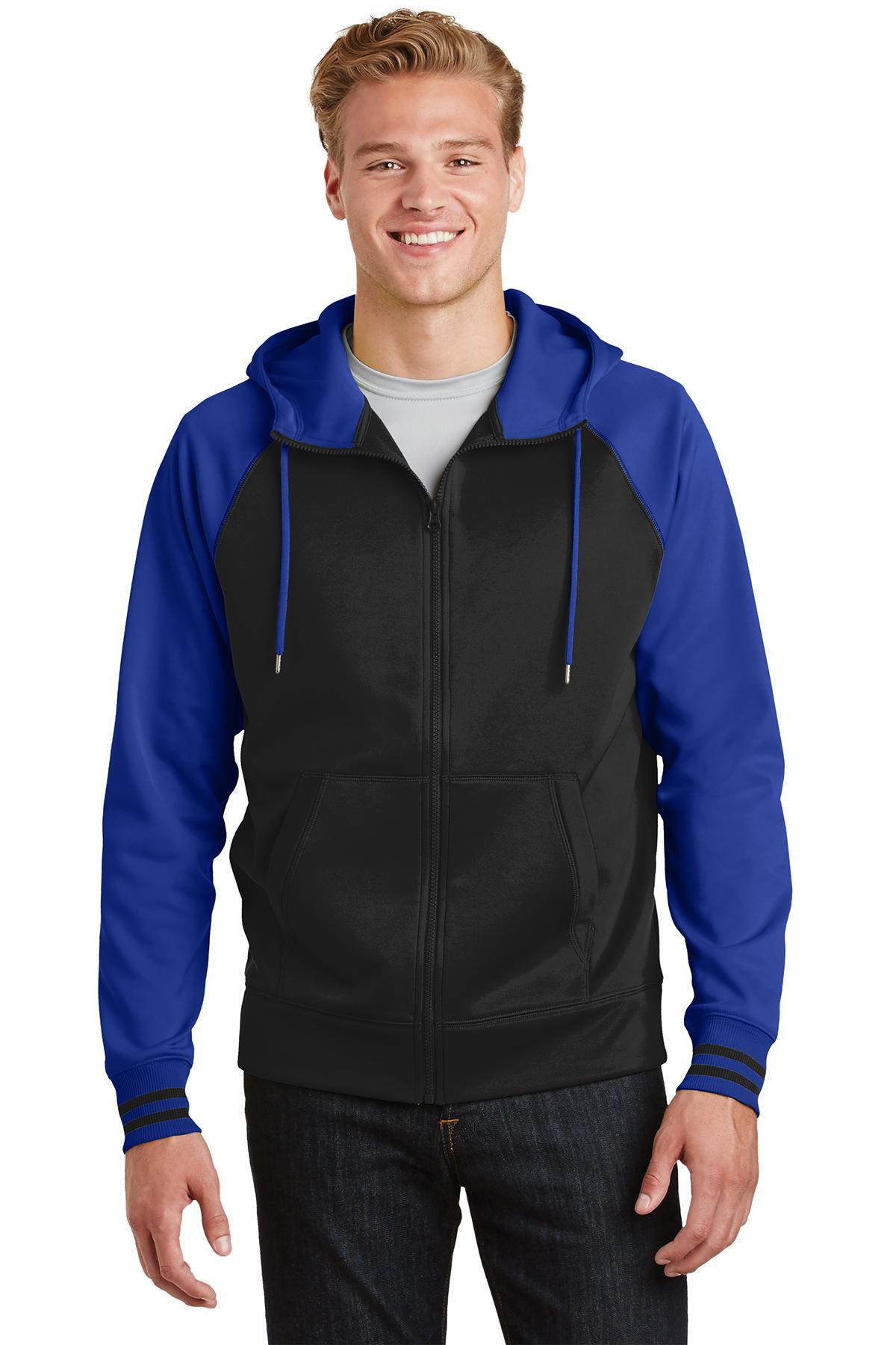 Sport Tek Sport Wick Varsity Fleece Full Zip Hooded Jacket Performance Sweatshirts Fleece Sport Tek Bunlar arasında tek bir oturumda veya isterseniz oturumdan oturuma siteyi keşfederken hatırlanmanızı sağlayan. varsity fleece full zip hooded jacket