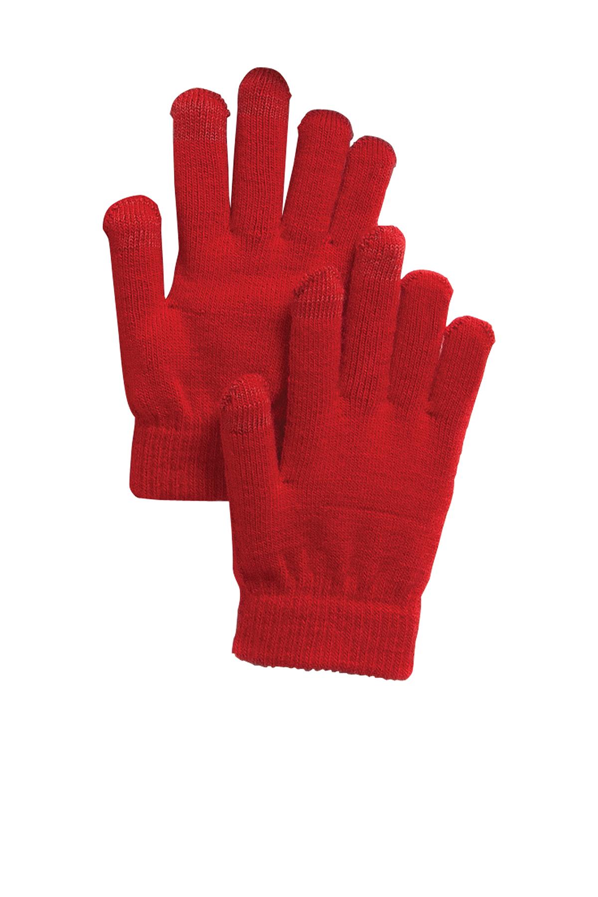 Sport-Tek® Spectator Gloves | Scarves/Gloves | Caps | SanMar
