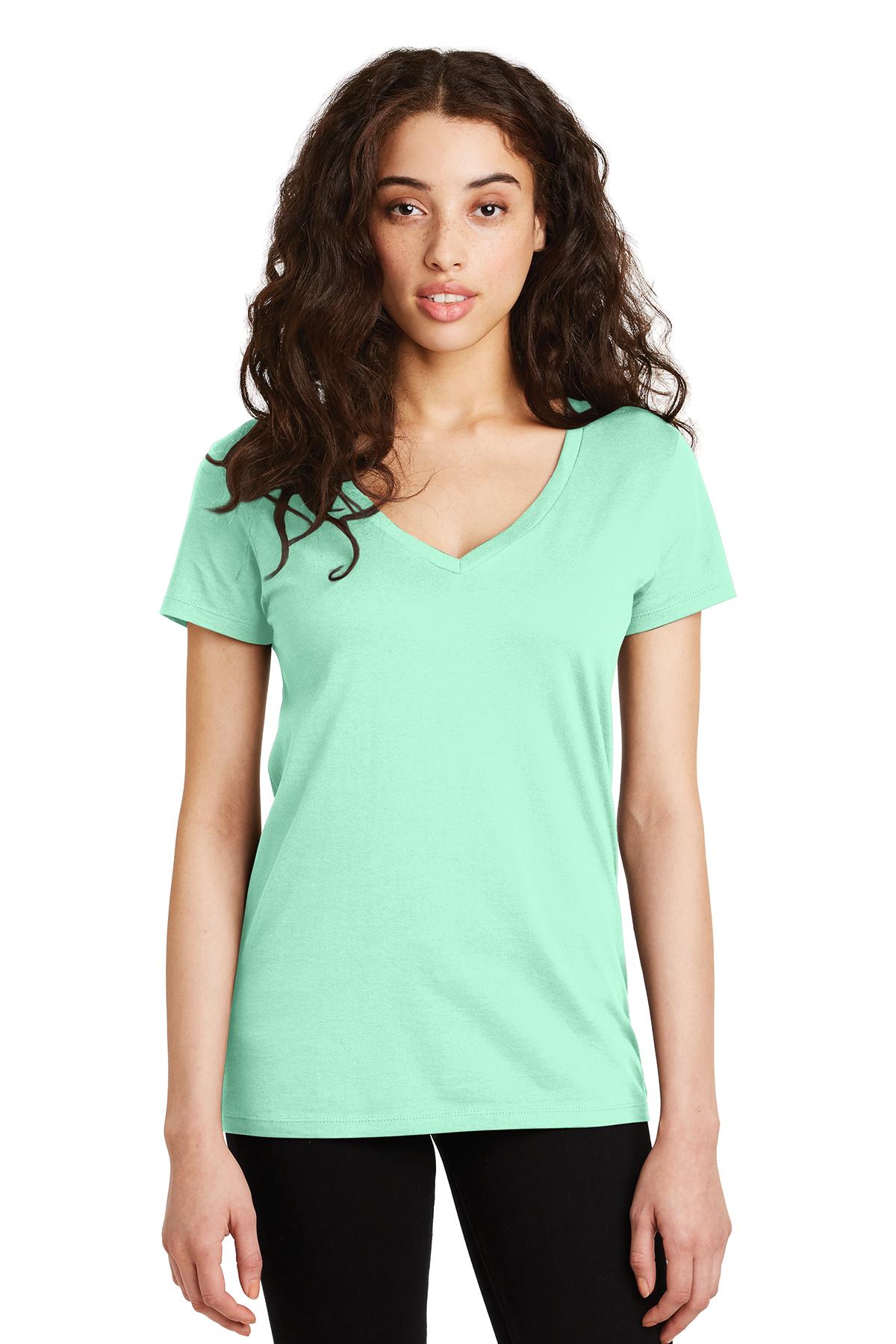 cd830b455a69 Alternative Women's Legacy V-Neck T-Shirt | Ring Spun | T-Shirts ...