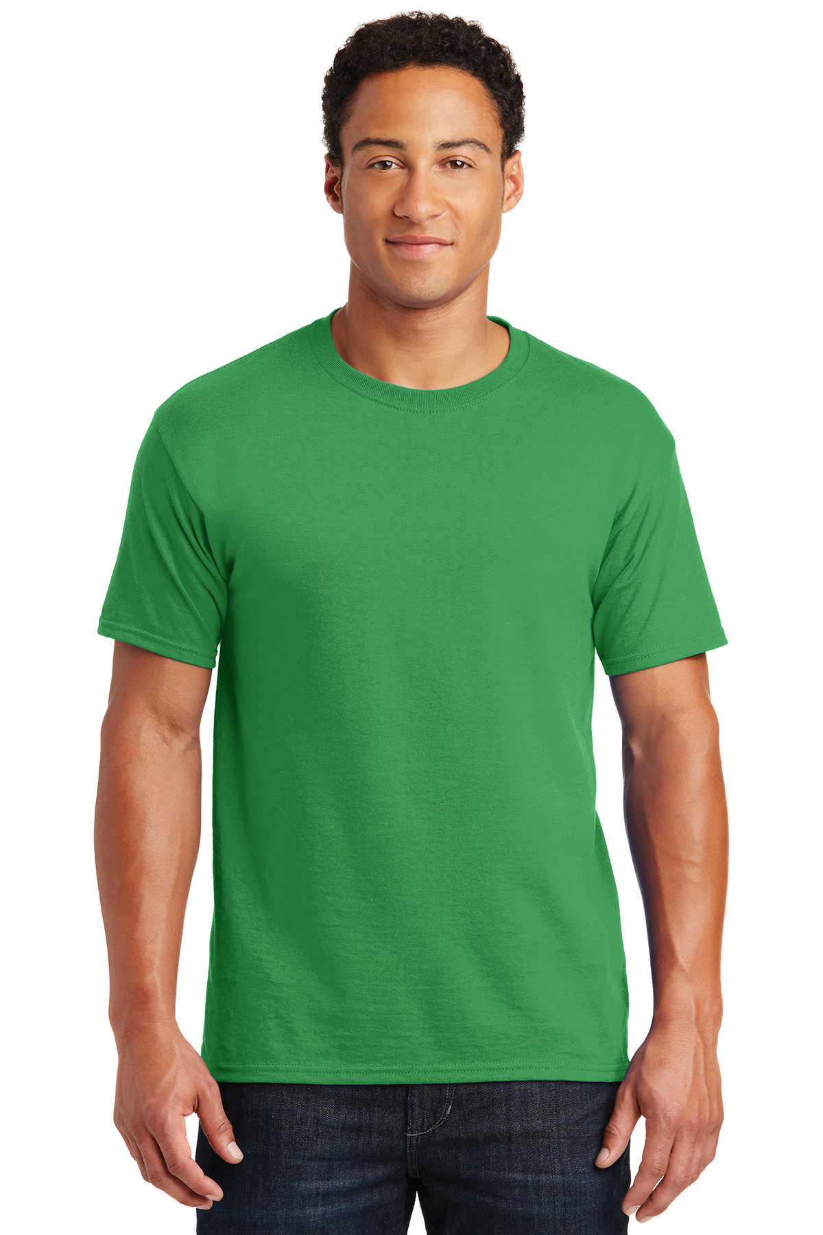 Jerzees Dri Power Active 5050 Cottonpoly T Shirt 5050