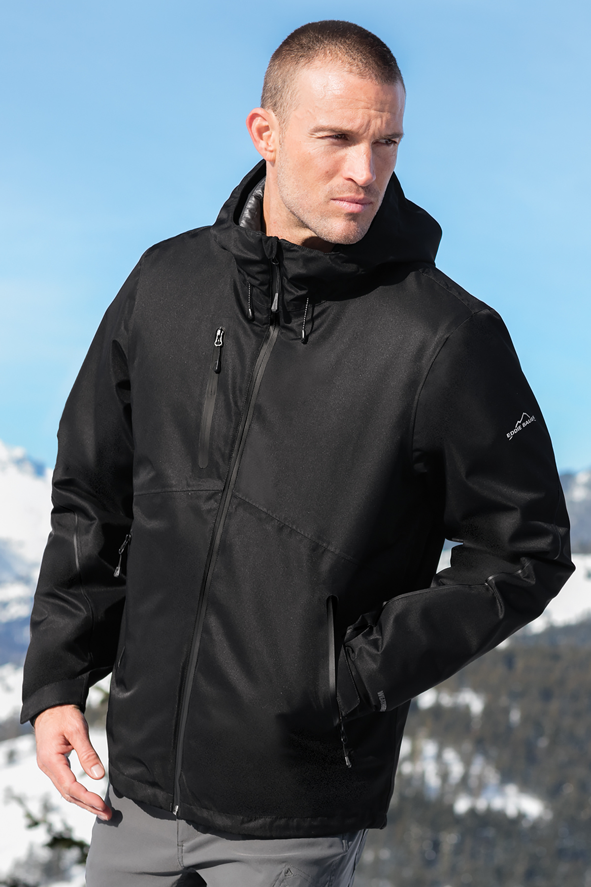 Ed Bauer WeatherEdge Plus 3 in 1 Jacket 3 in 1