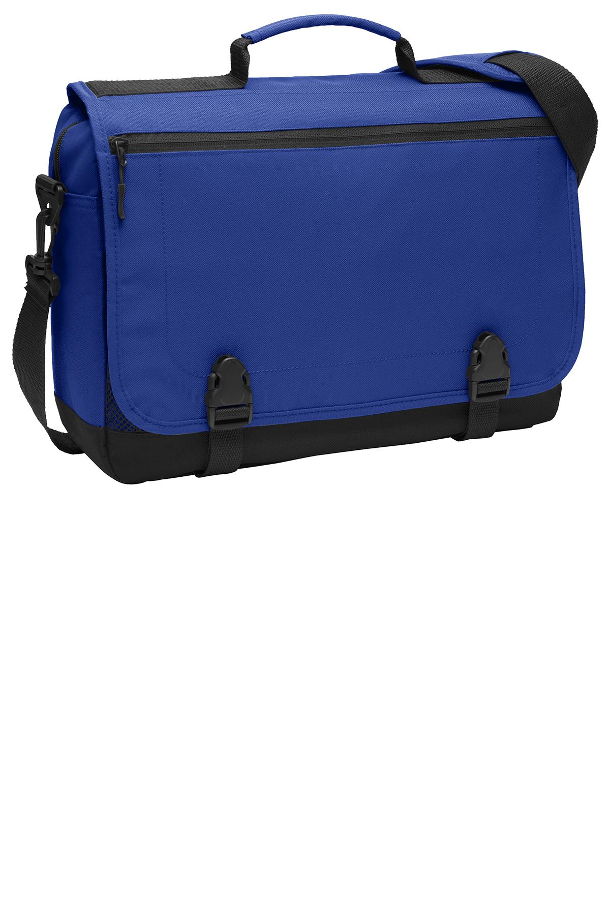 Port Authority® Messenger Briefcase BG304