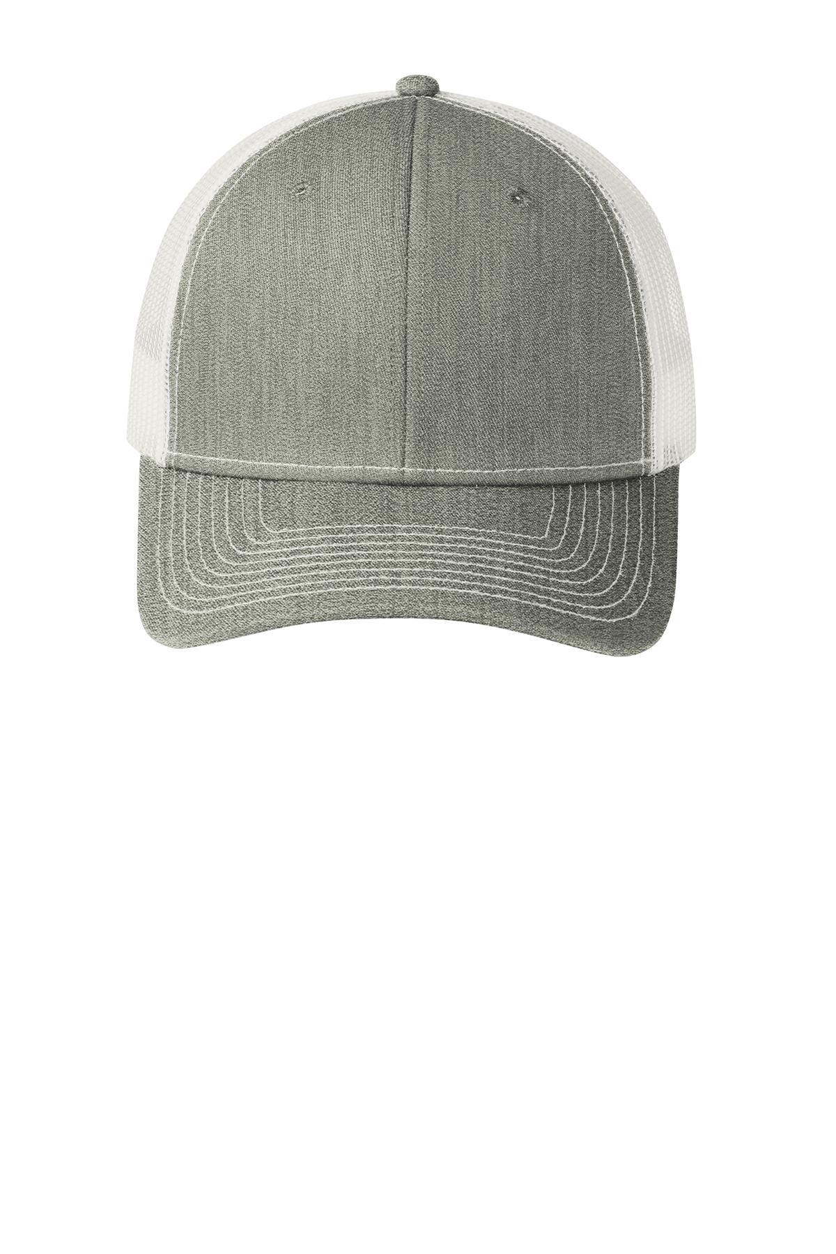 850944216 Port Authority® Snapback Trucker Cap | Port Authority | Brands | SanMar