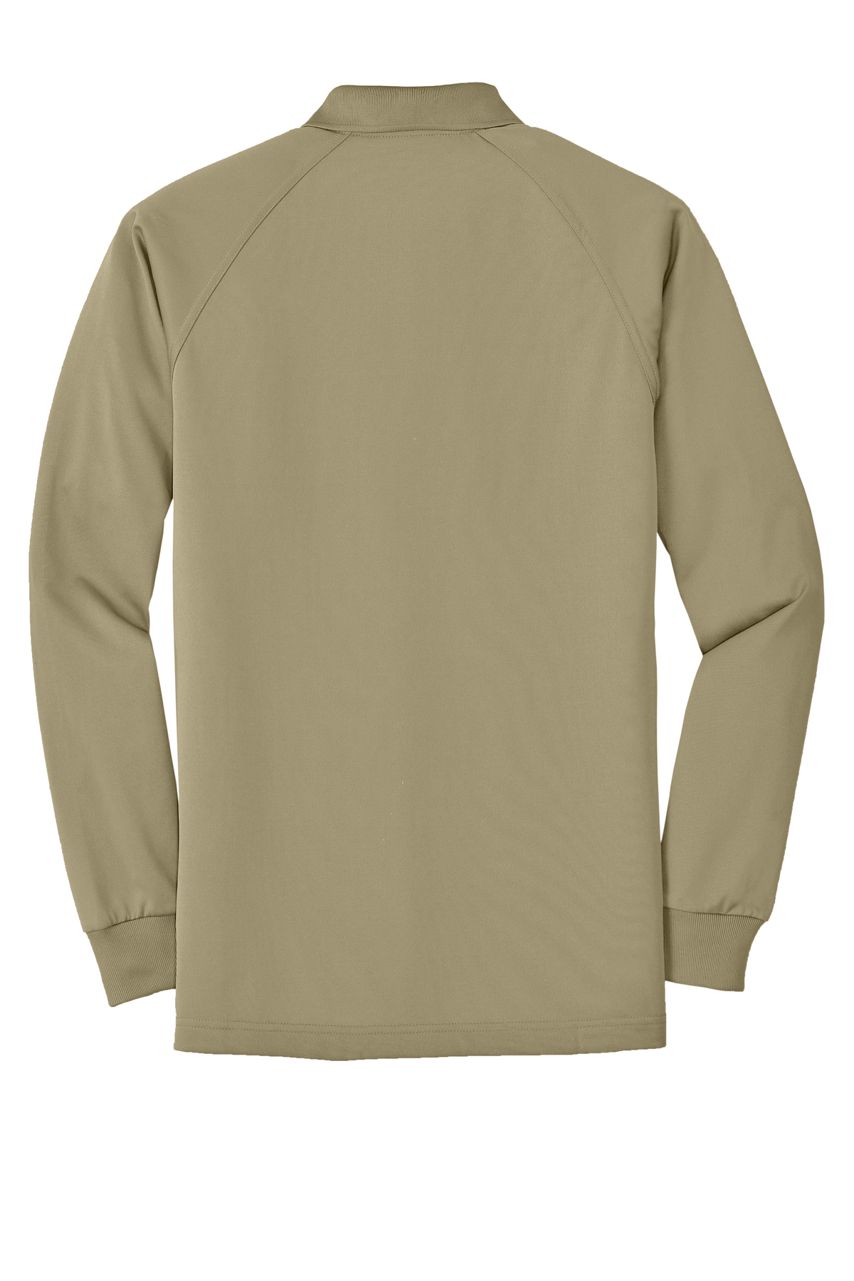 Cornerstone Mens Select Long Sleeve Snag Proof Tactical Polo