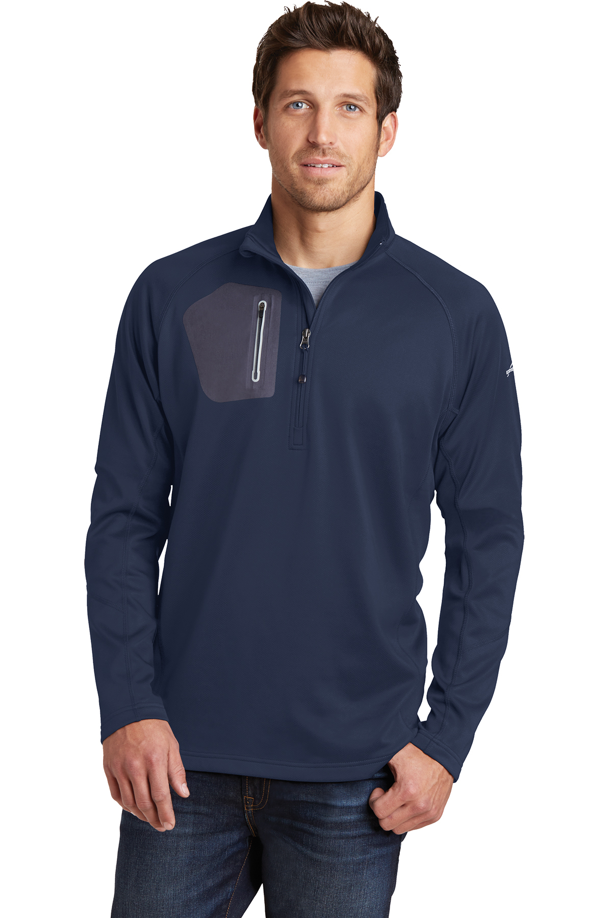 868cce05d65 Eddie Bauer® 1 2-Zip Performance Fleece