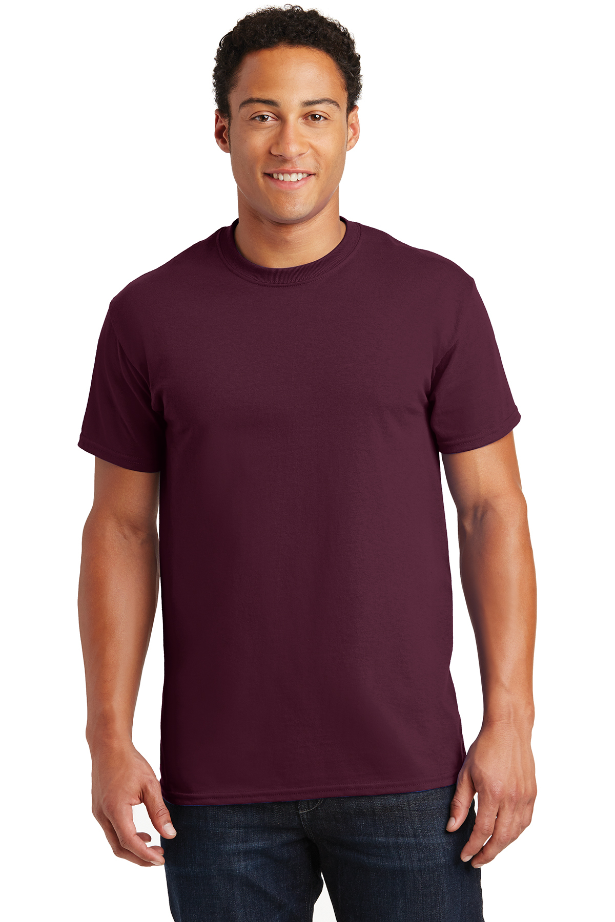 75117672 Gildan® - Ultra Cotton® 100% Cotton T-Shirt | 6-6.1 100% Cotton | T ...