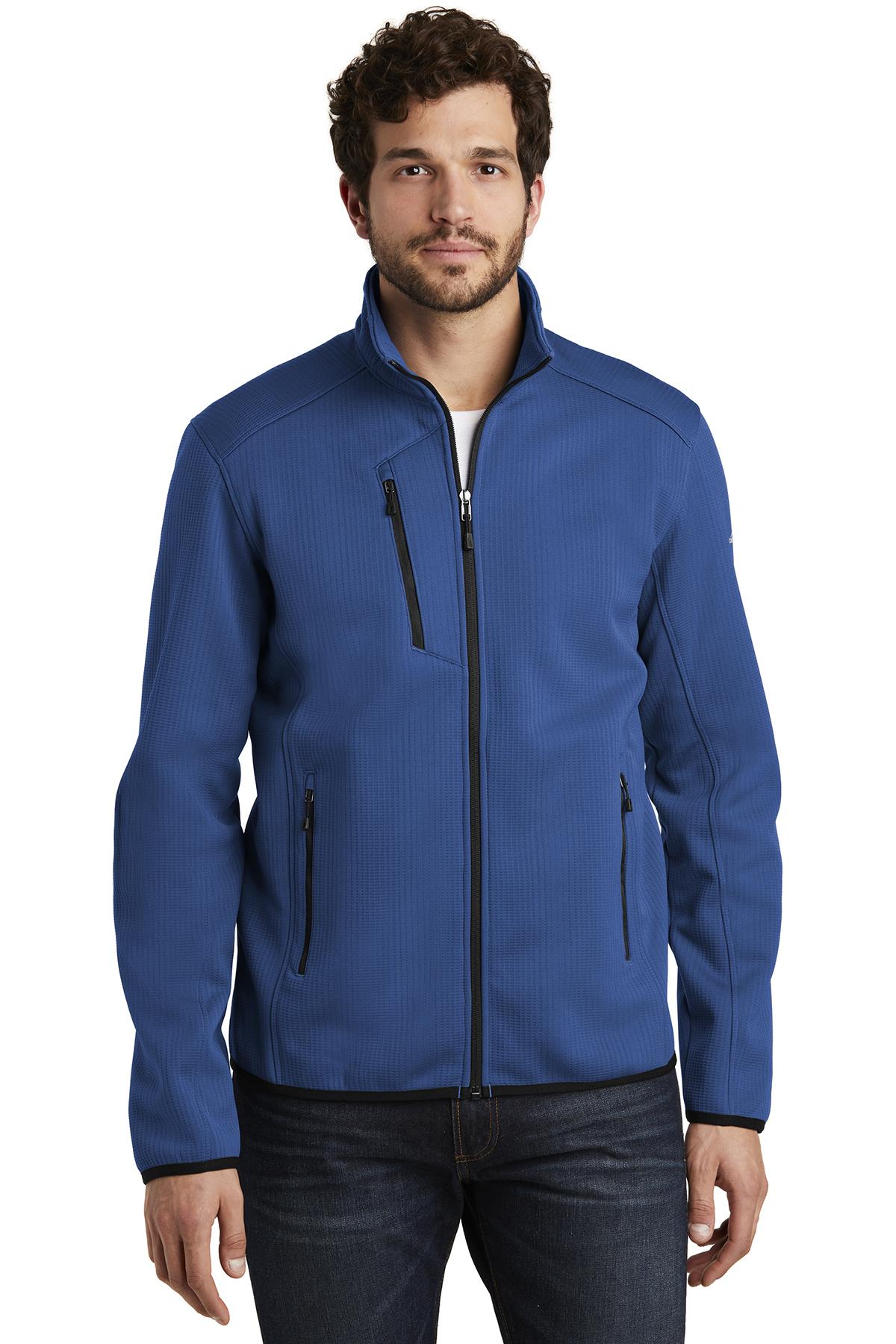 eec8a8897cc Eddie Bauer ® Dash Full-Zip Fleece Jacket