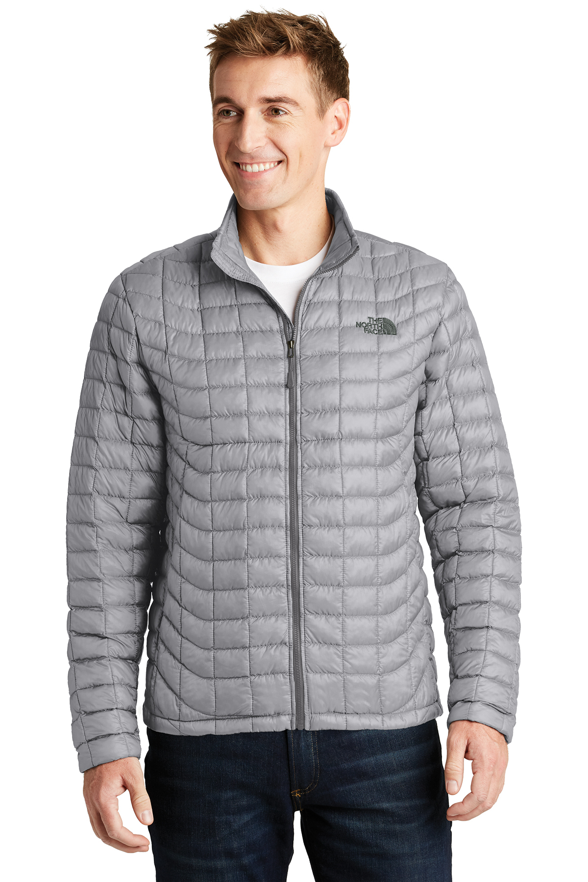 79195504f06c The North Face® ThermoBall™ Trekker Jacket
