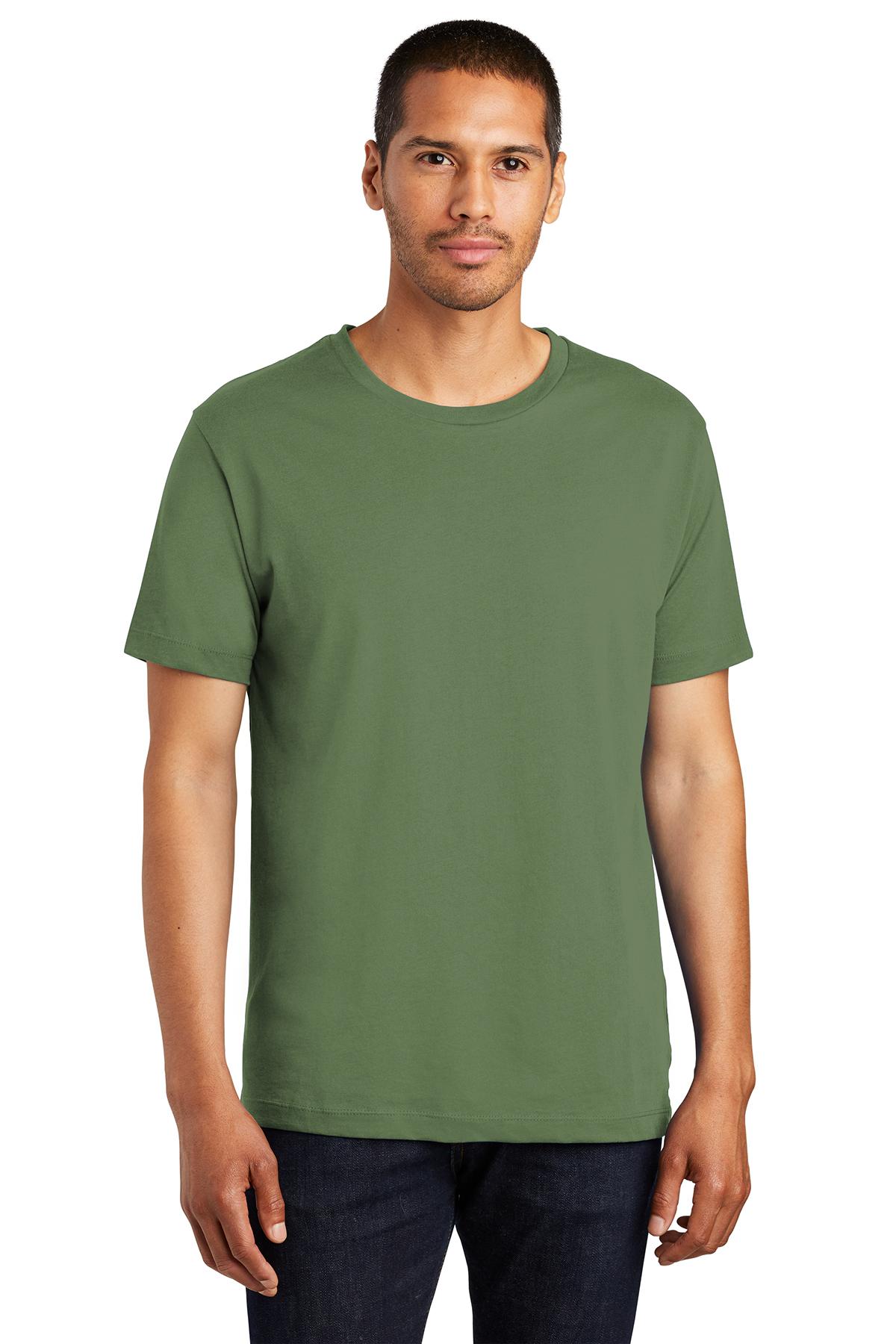 f41ffff6 Alternative Heirloom Crew T-Shirt | 100% Cotton | T-Shirts | SanMar