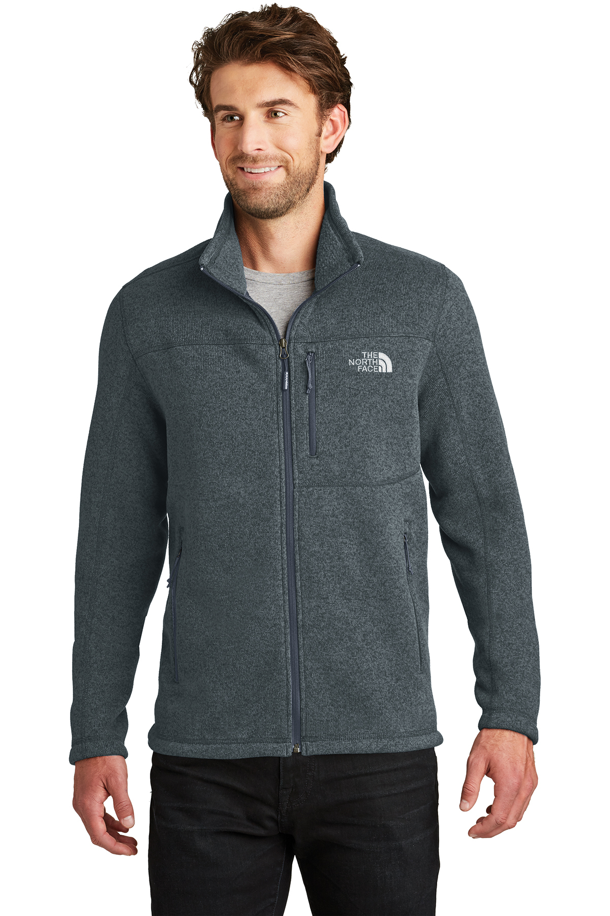 The North Face® Sweater Fleece Jacket  718da901f