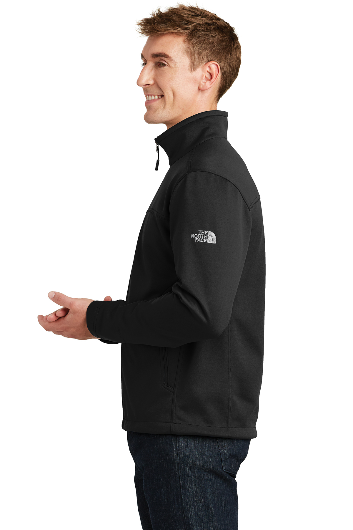 f19aa0348 The North Face® Ridgeline Soft Shell Jacket | Corporate Jackets ...