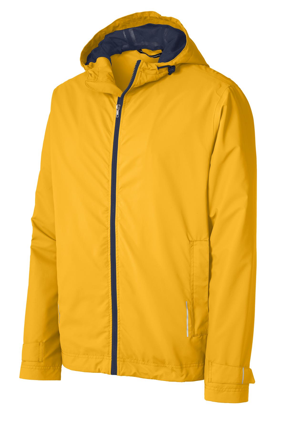 5226406fb Port Authority® Northwest Slicker   Rainwear   Outerwear   SanMar