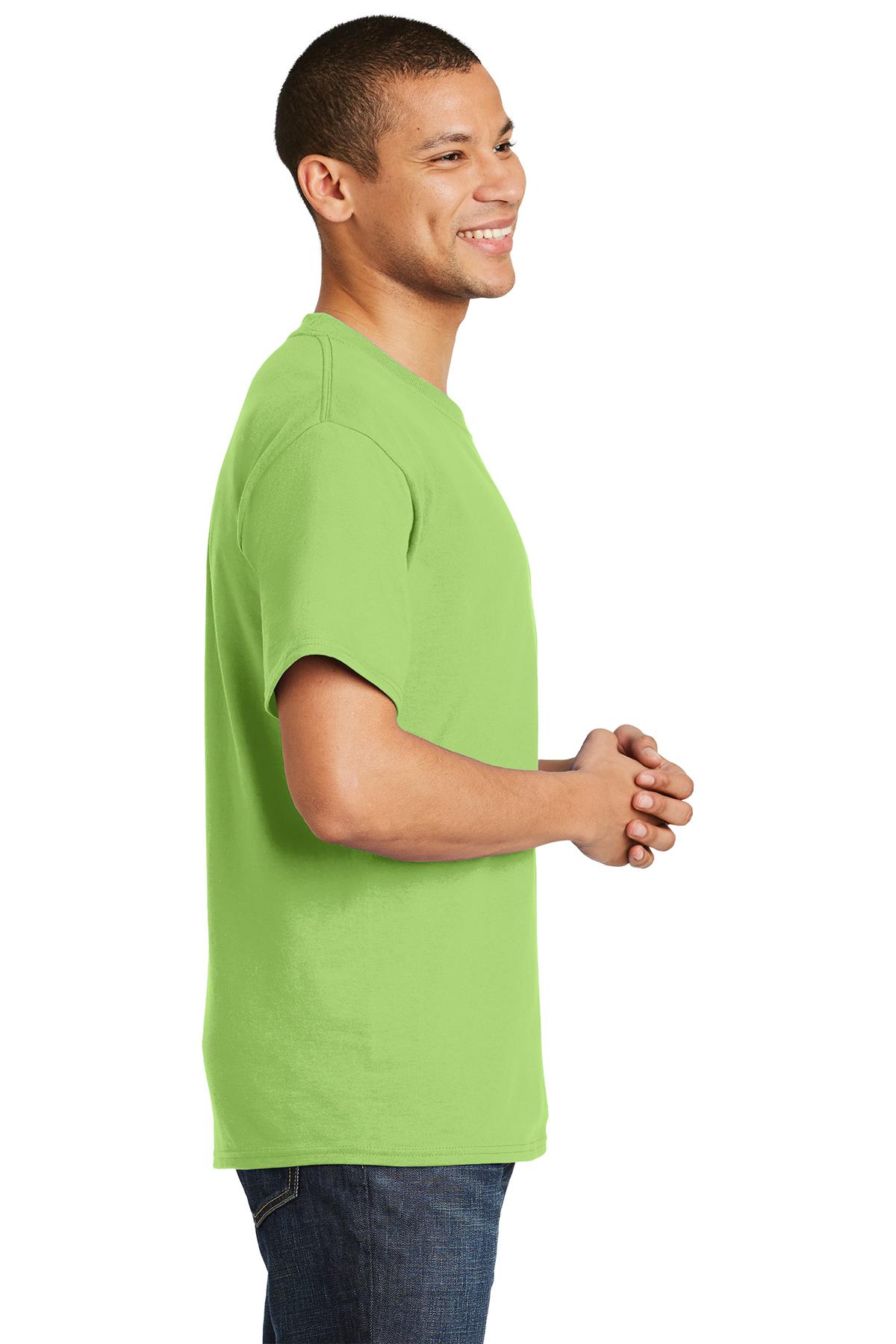 e2732399 Hanes® Beefy-T® - 100% Cotton T-Shirt   6-6.1 100% Cotton   T-Shirts ...