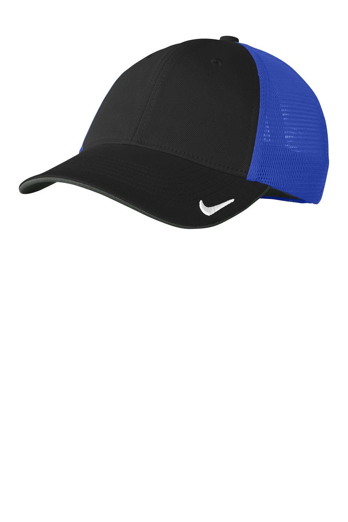 Nike Dri-FIT Mesh Back Cap  8f02e84b455