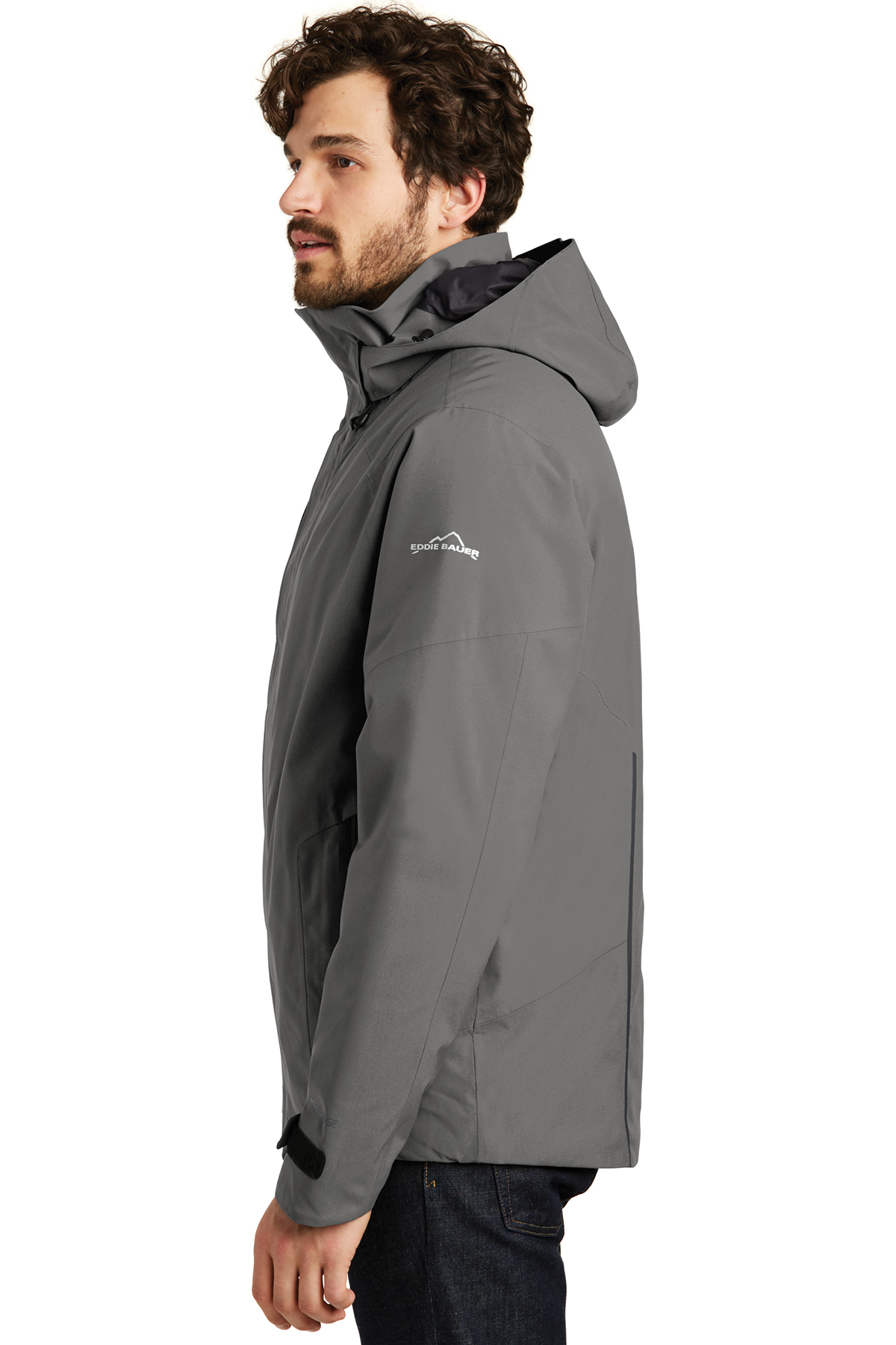 91beb6985 Eddie Bauer® WeatherEdge® Plus Insulated Jacket | Insulated Jackets ...
