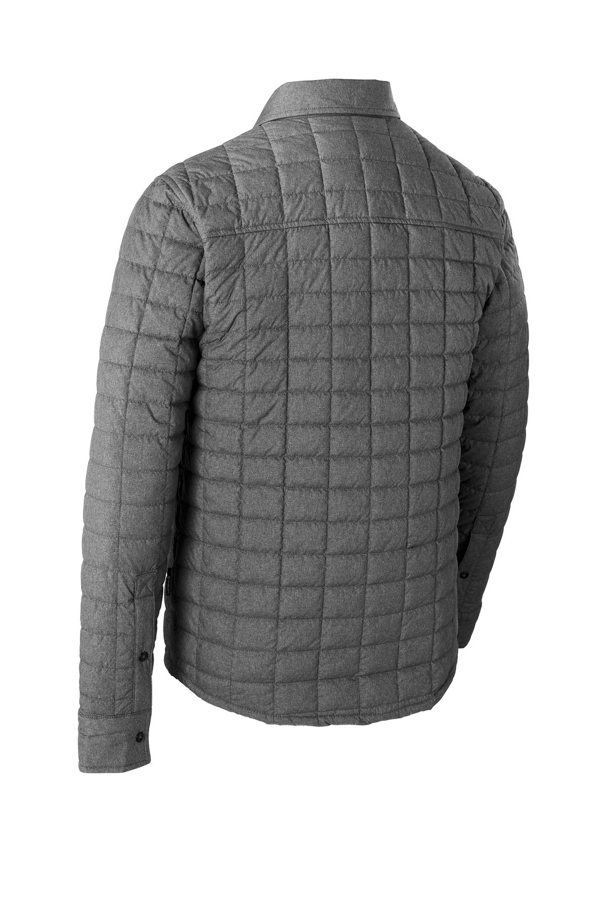 The North Face Thermoball Eco Shirt Jacket Insulated