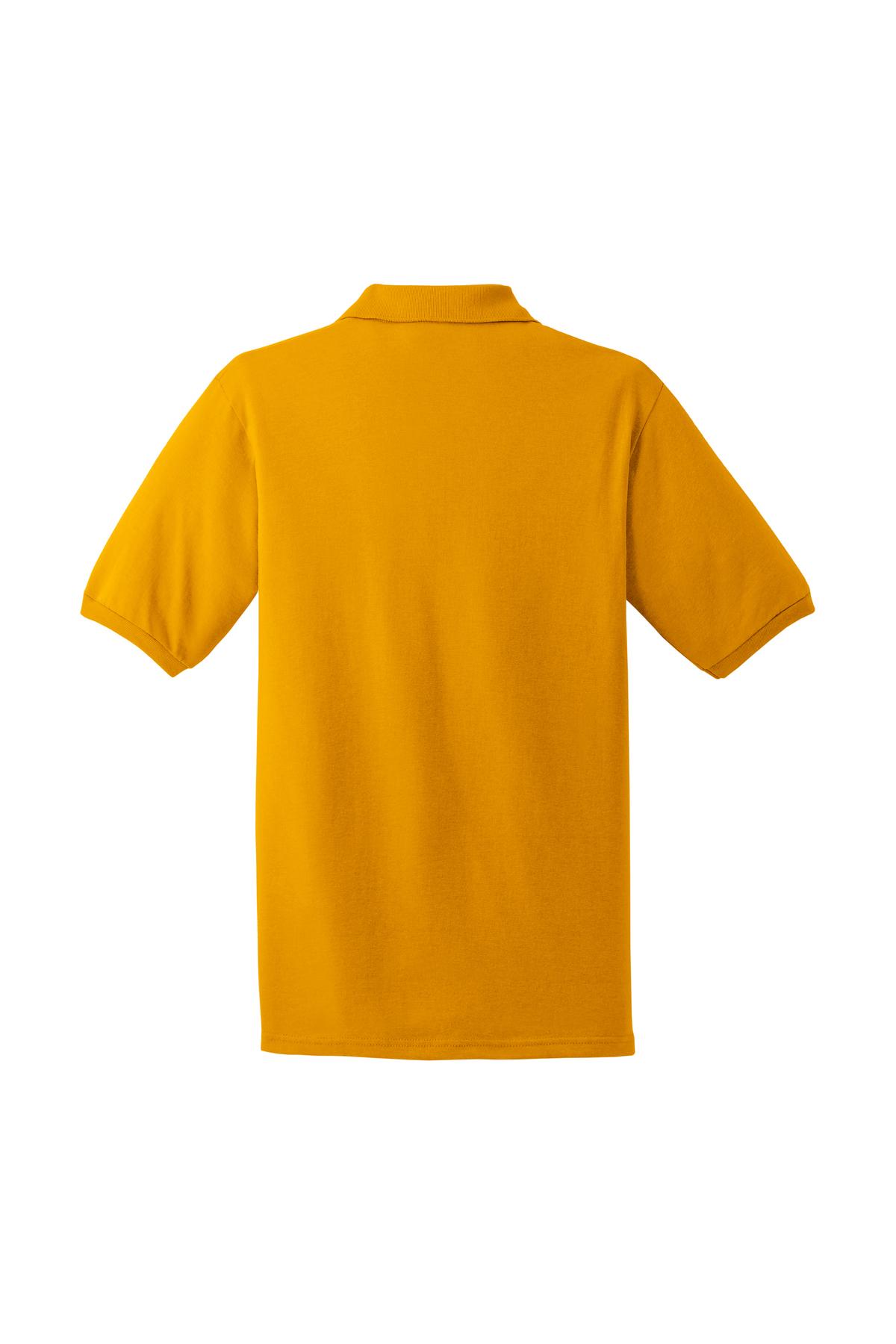 Royal Youth SpotShield Jersey Sport Shirt/Ü