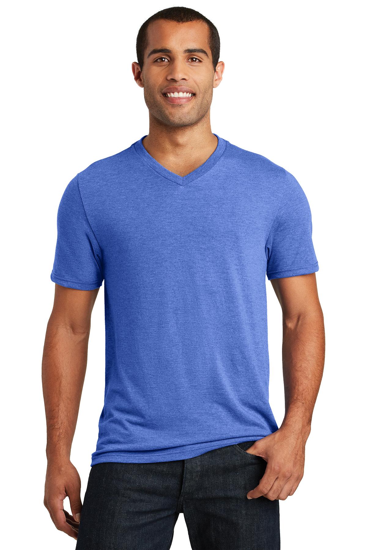 f488a13ae2fe District ® Perfect Tri ® V-Neck Tee | Fashion | T-Shirts | SanMar