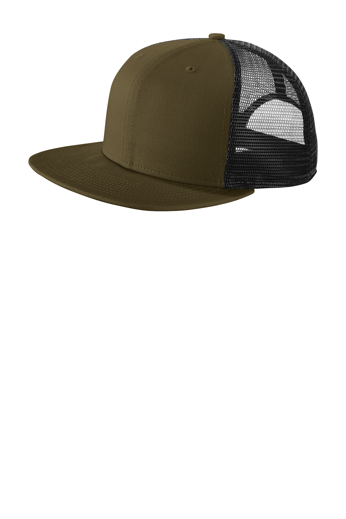 0bd3dd44909fb New Era® Original Fit Snapback Trucker Cap | Mesh Back | Caps ...