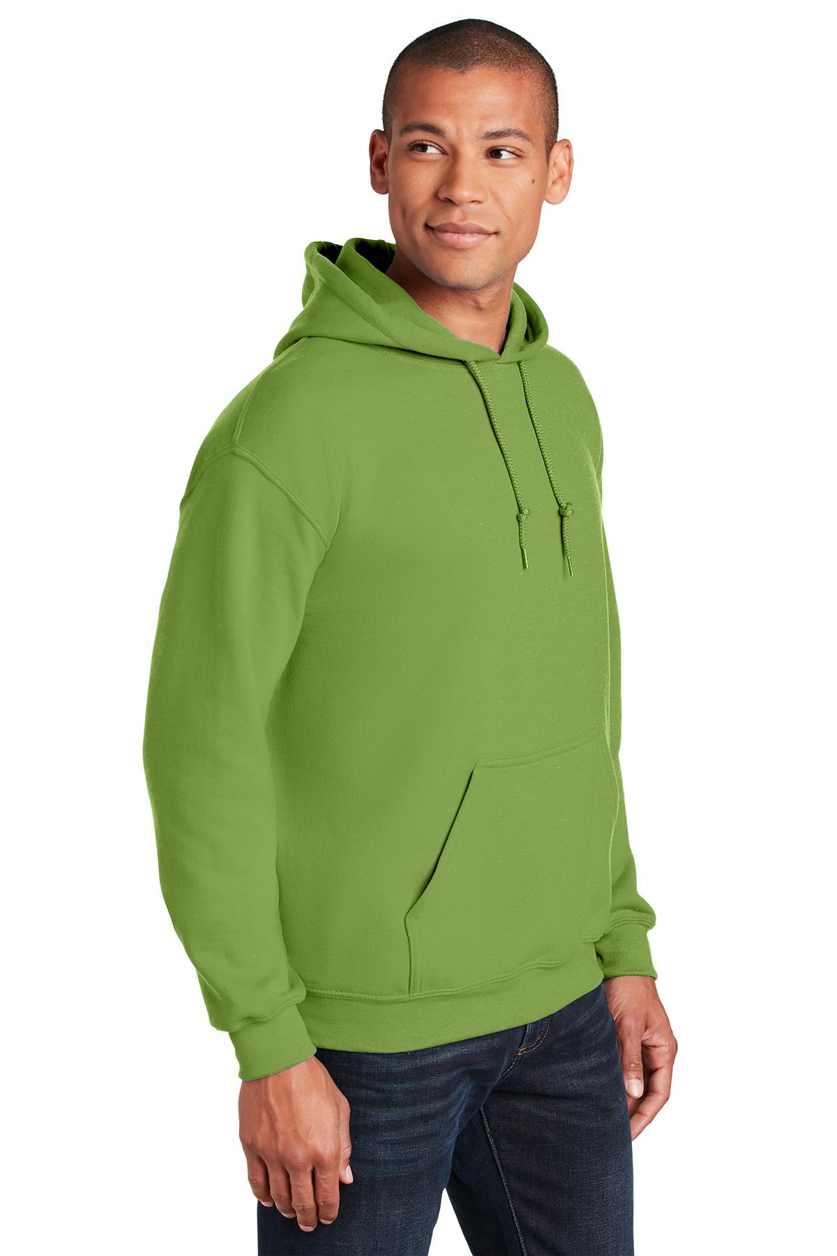 Gildan® Heavy Blend™ Hooded Sweatshirt   Gildan   Brands