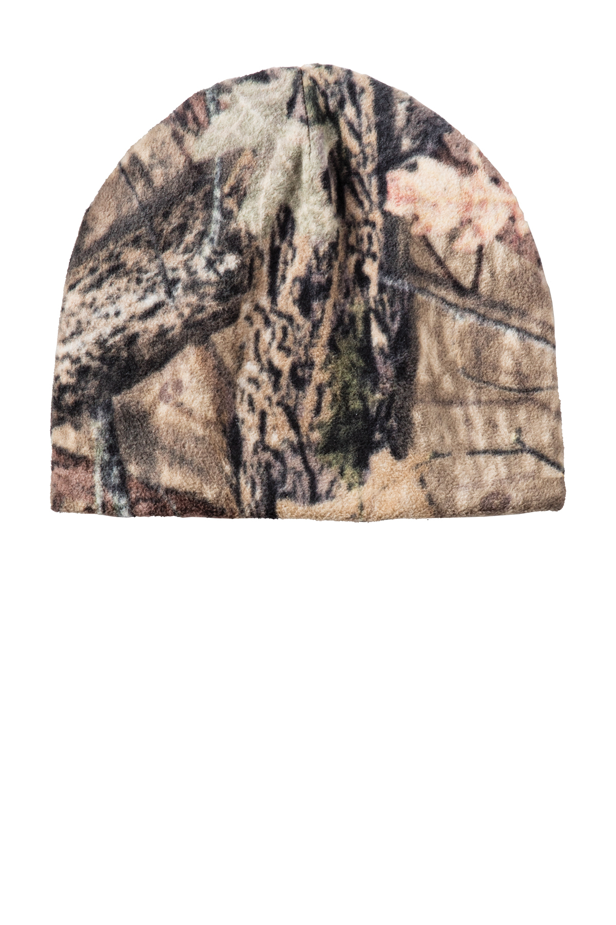c82efa722ff Port Authority® Camouflage Fleece Beanie