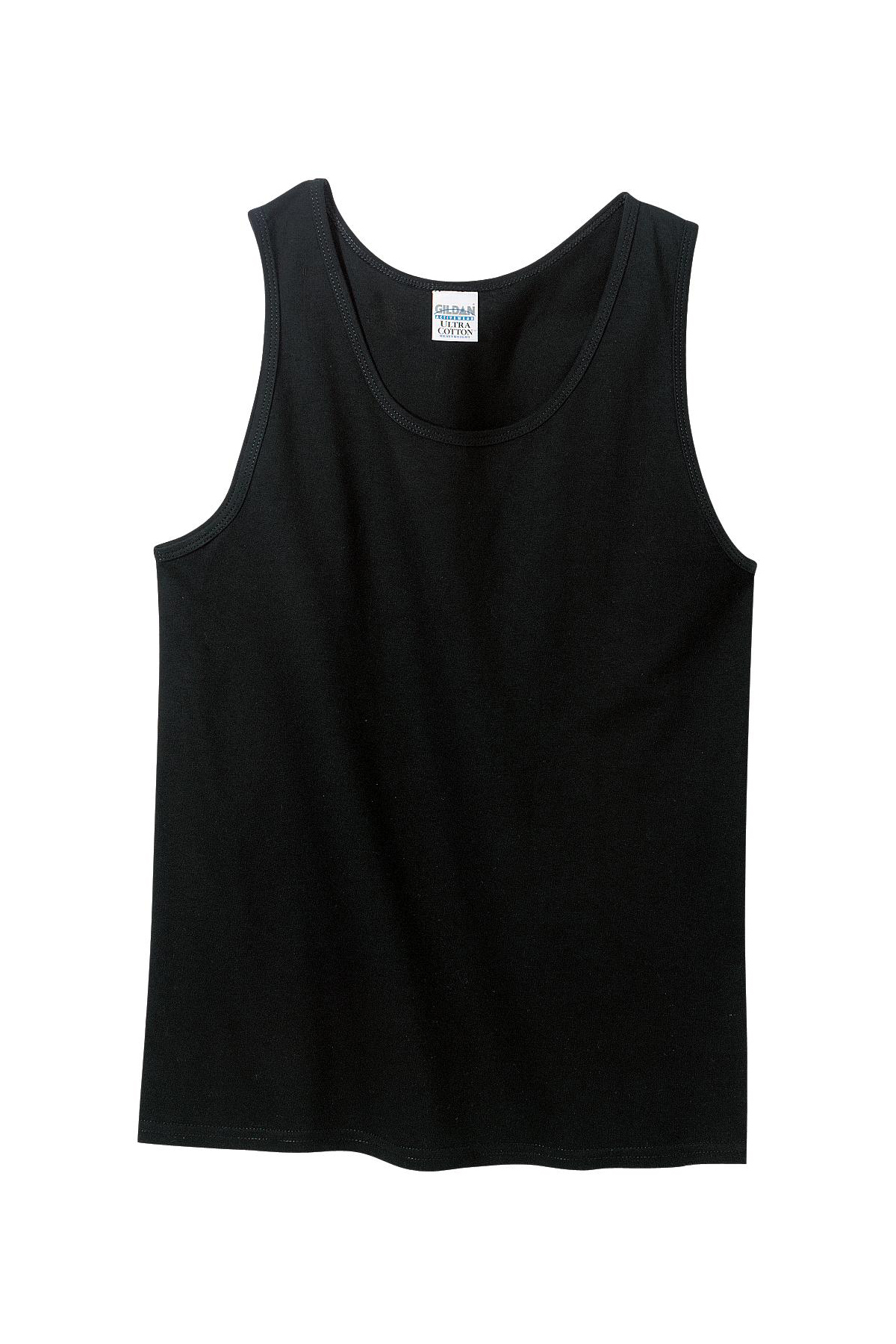 de46143db81 ... Gildan® - Ultra Cotton® Tank Top. A maximum of 8 logos have been  uploaded. Please remove a logo from My Logos to continue